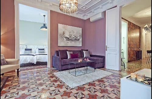Last Minute Cottages - Ramblas Luxury Apartment