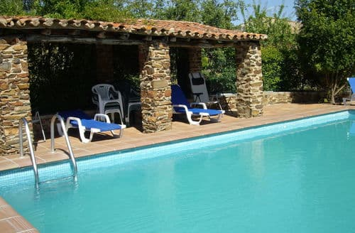 Last Minute Cottages - La Casita del Olivo