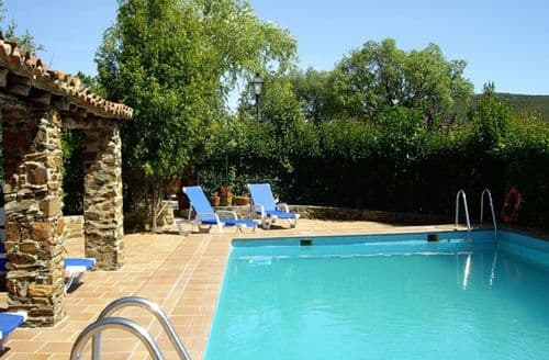 Last Minute Cottages - Casa El Jiniebro Grande