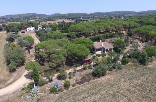 Last Minute Cottages - La Barraca
