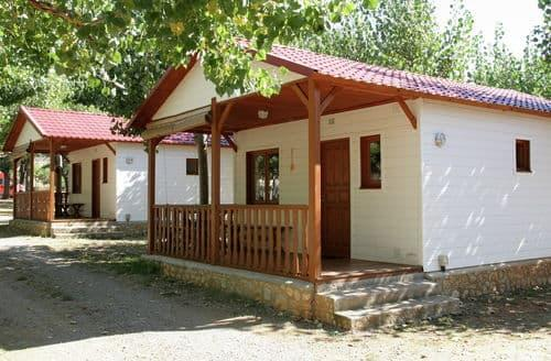 Last Minute Cottages - Vakantiepark Isábena 2