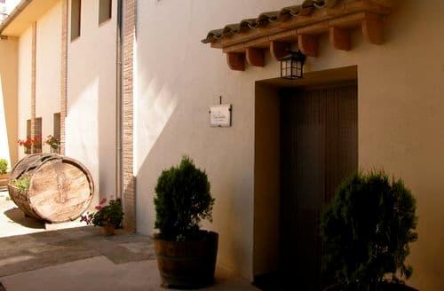 Last Minute Cottages - Casa Cofita