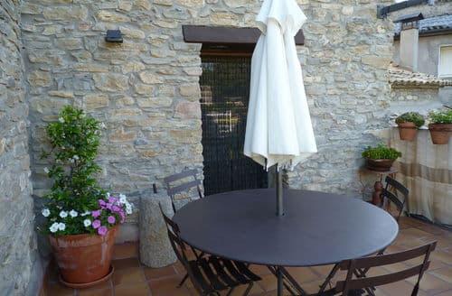 Last Minute Cottages - Casa Vella