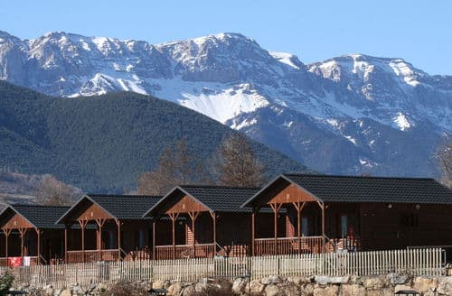 Last Minute Cottages - Cerdanya EcoResort 3