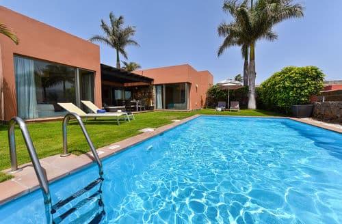 Big Cottages - Villa Par4-11