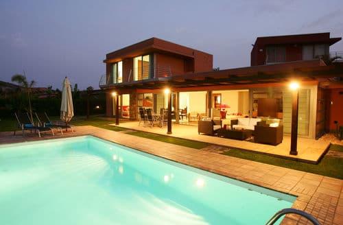 Big Cottages - Salobre Villas 4