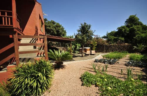 Last Minute Cottages - Wonderful San Mateo, Gran Canaria Cottage S149829