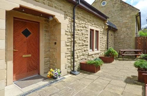 Last Minute Cottages - Gorgeous Morpeth Cottage S4548