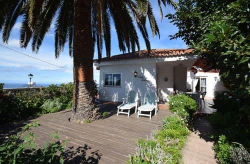 Big Cottages - Mesa del Mar