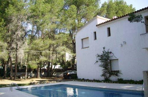 Last Minute Cottages - El Pinar