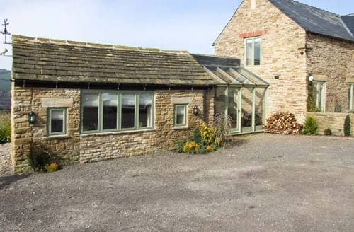 Last Minute Cottages - Superb Sheffield Dairy S4552