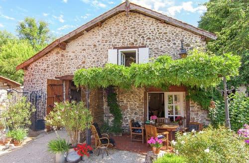 Last Minute Cottages - Montizon