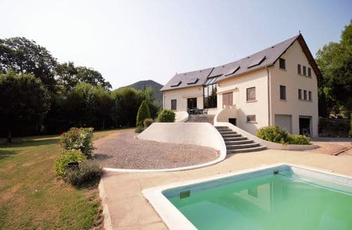 Last Minute Cottages - La maison blanche