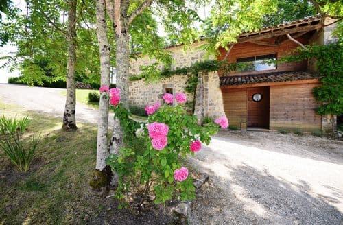 Last Minute Cottages - Chateau d'Agen-Four a pain