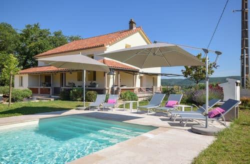 Last Minute Cottages - Villa Autour des Vignes