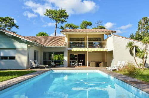 Last Minute Cottages - Villa avec piscine 500m plage