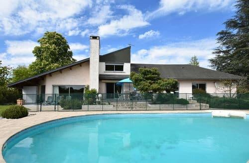 Last Minute Cottages - Villa Decize