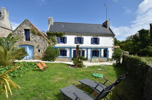 Last Minute Cottages - Charmant gîte à 1km de la mer