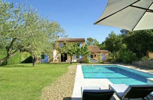 Last Minute Cottages - Villa Maubec