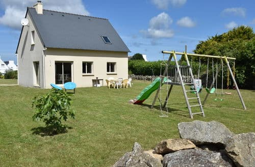 Last Minute Cottages - Le Sable