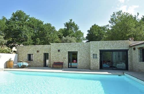Last Minute Cottages - Villa Contempo de Luxe