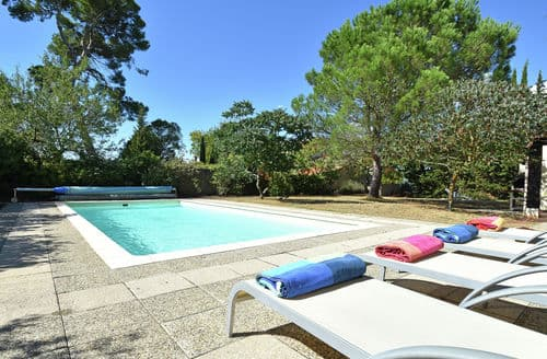 Last Minute Cottages - Villa Canal du Midi