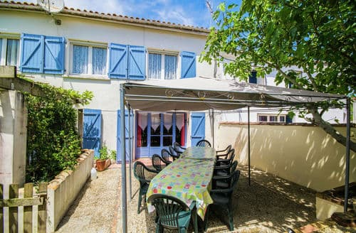 Last Minute Cottages - Gite la Figue