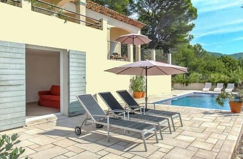 Last Minute Cottages - Villa Barche Panoramique