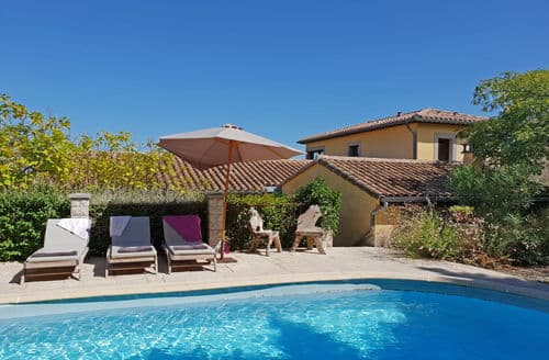 Last Minute Cottages - Villa Lodge Peixan