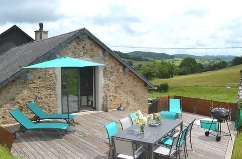 Last Minute Cottages - Maison de charme moderne en Morvan
