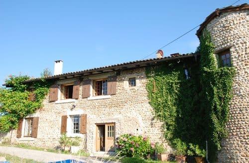 Last Minute Cottages - Villa - Miribel 8 pers