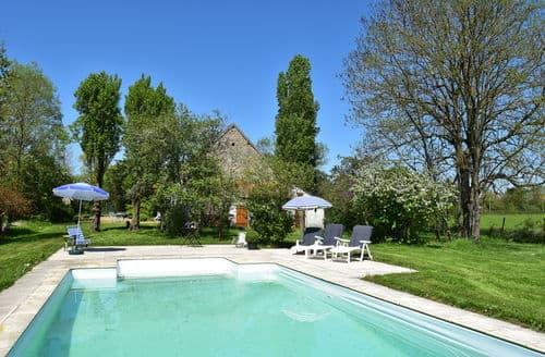 Last Minute Cottages - La Chantenay