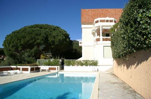 Last Minute Cottages - Stunning Cavalaire-sur-Mer Apartment S150193
