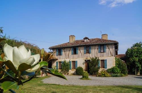 Last Minute Cottages - La Clausade