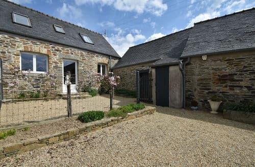 Last Minute Cottages - Ty Breizh