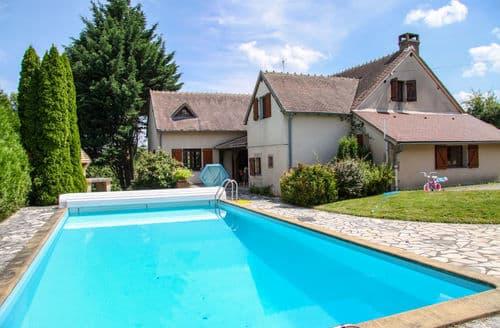 Last Minute Cottages - Les Niauleres