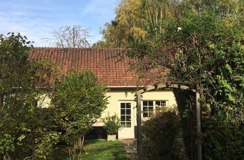 Last Minute Cottages - La Faisane