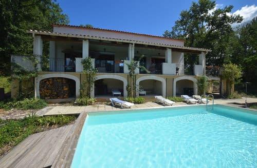 Last Minute Cottages - La Fontaine