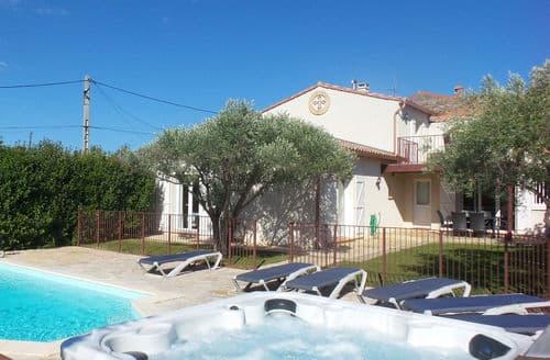 Last Minute Cottages - Beautiful Montbrun-des-Corbières Cottage S150249