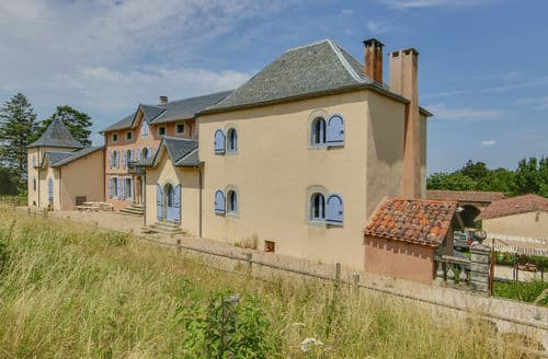 Last Minute Cottages - le Monastère