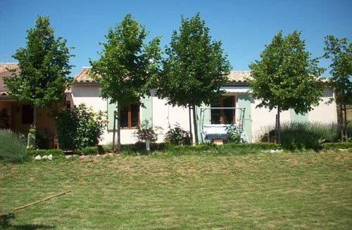 Last Minute Cottages - Arcadia
