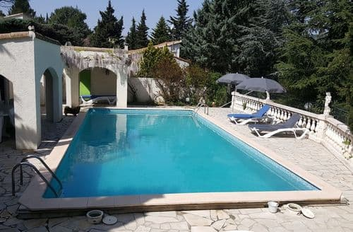 Last Minute Cottages - Villa d'Oc