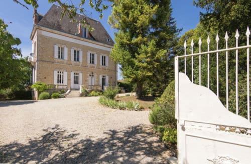 Last Minute Cottages - La Peyrade le P'tit Chateau