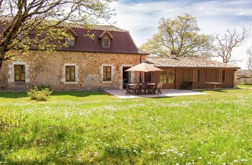 Last Minute Cottages - Gapard La Grande Grange