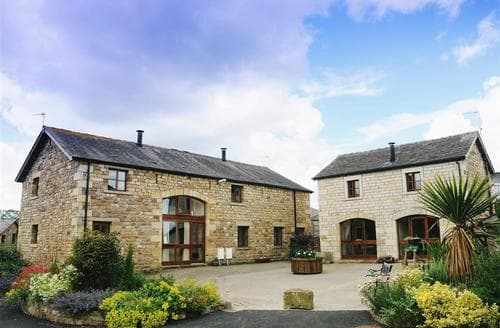 Last Minute Cottages - Inviting Forton Cottage S44260