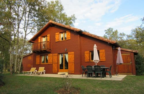 Last Minute Cottages - Souillac Golf & Country Club 6p Deluxe 2