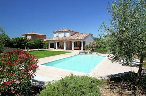 Last Minute Cottages - La Vallée de la Sainte Baume - Pool