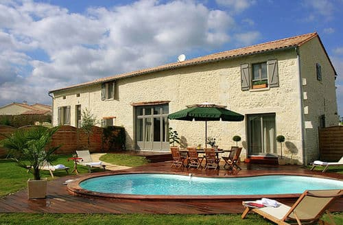 Last Minute Cottages - Domaine du Grand Tourtre 8p