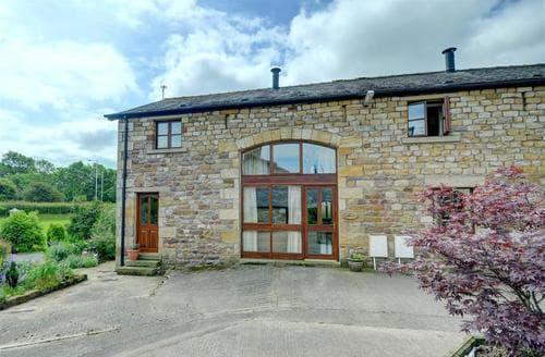 Last Minute Cottages - Beautiful Forton Cottage S44271