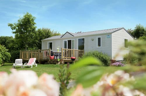Last Minute Cottages - Mouettes SCC 6p